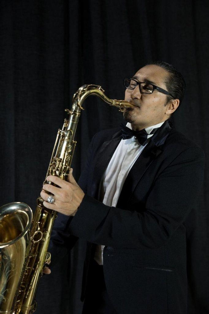 Profile - SPM - Saxophonist - GAE events - Dubai - UAE (1)