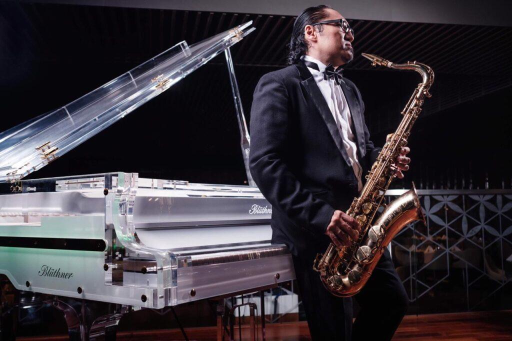_SPM - Saxophonist - GAE events - Dubai - UAE (1)