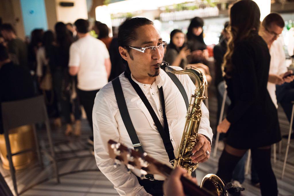 _SPM - Saxophonist - GAE events - Dubai - UAE (5)