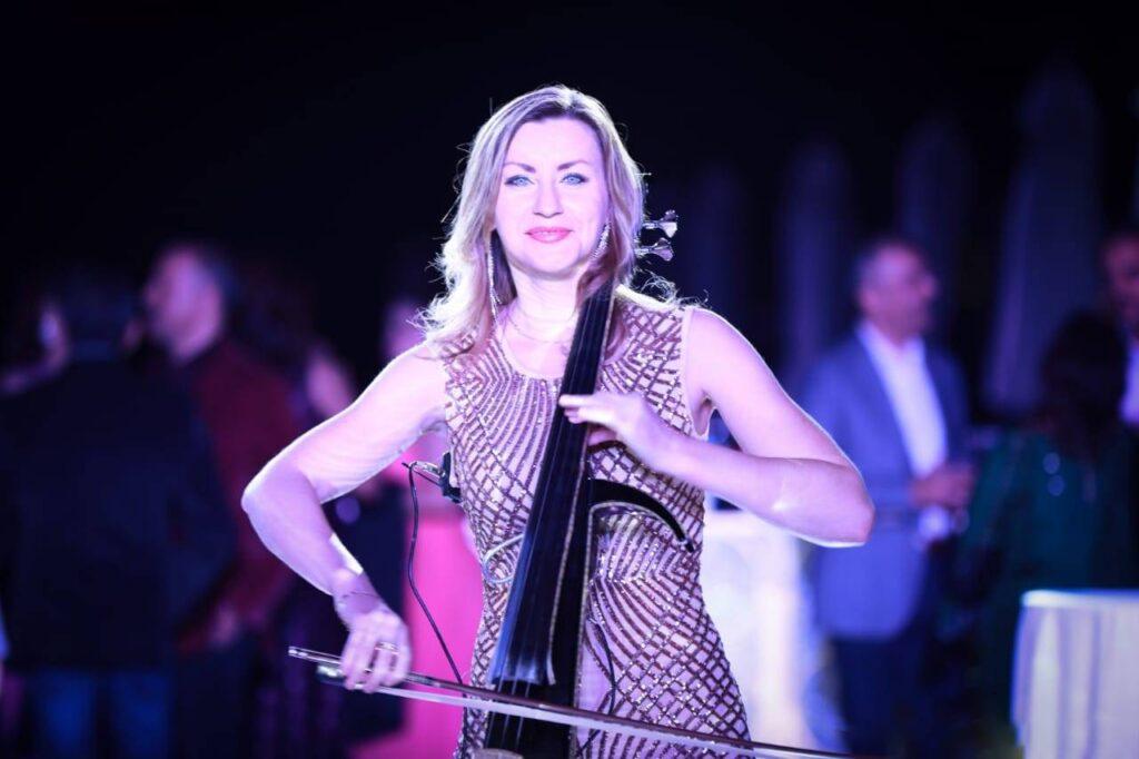 TD - Cellist - Gae events - Dubai - UAE (15)