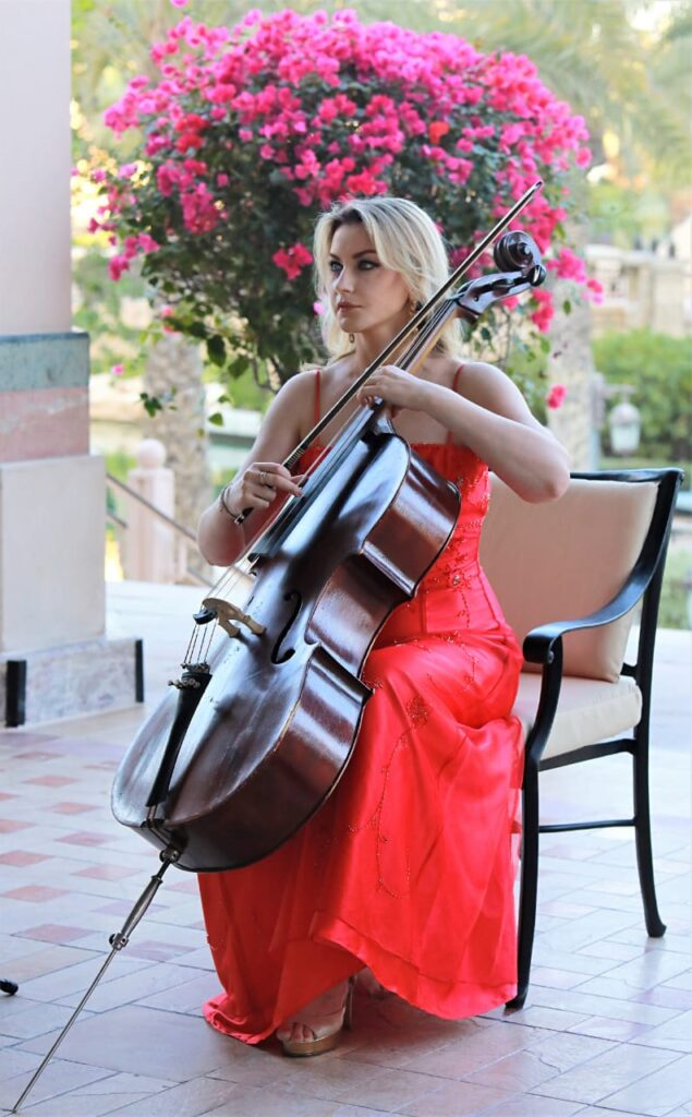 TD - Cellist - Gae events - Dubai - UAE (5)