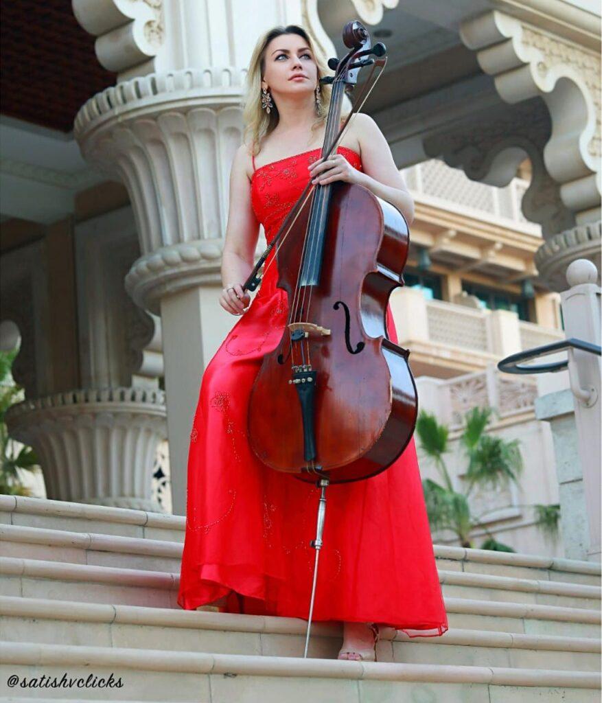 TD - Cellist - Gae events - Dubai - UAE (7)