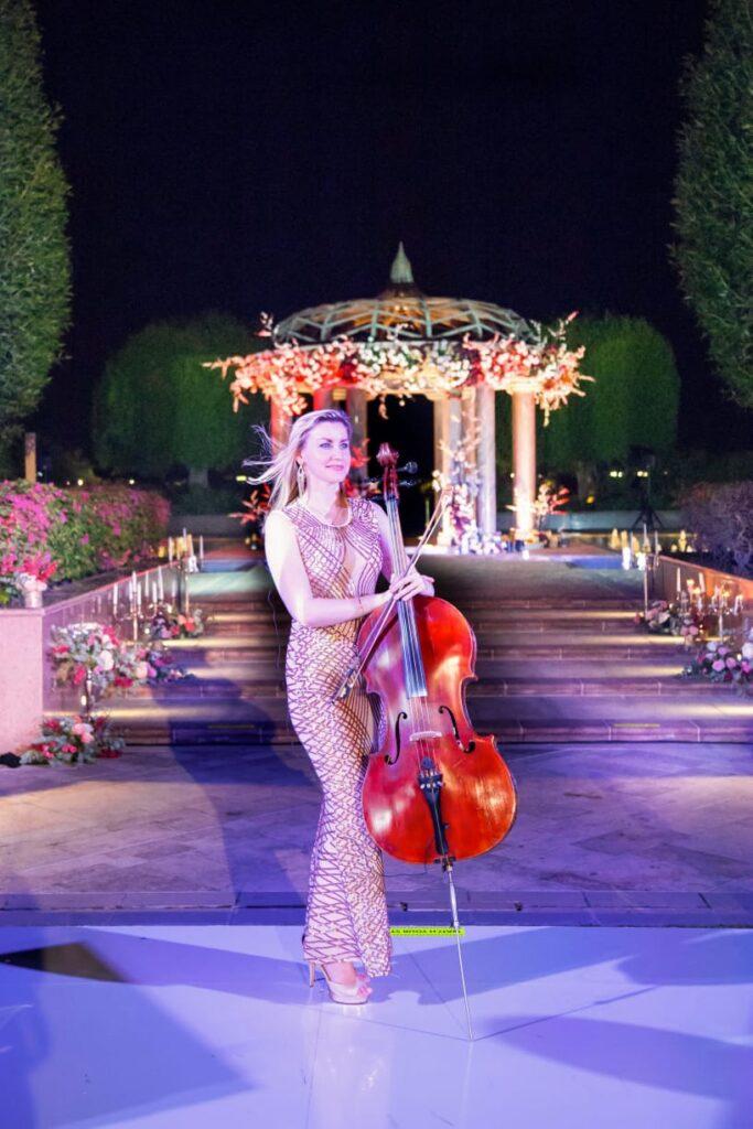 TD - Cellist - Gae events - Dubai - UAE (8)