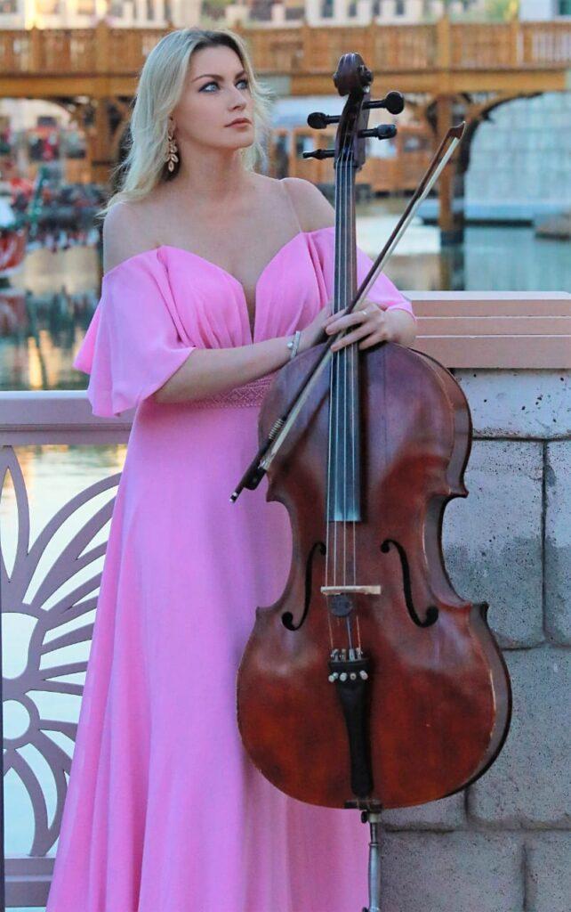 TD - Cellist - Gae events - Dubai - UAE (9)