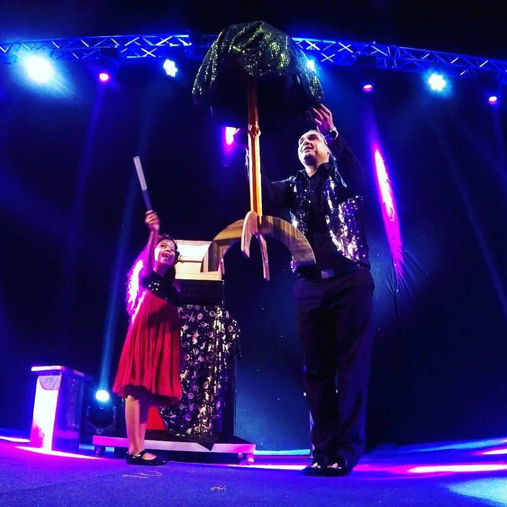 WD - Magician - Gae events - Dubai -UAE (3)