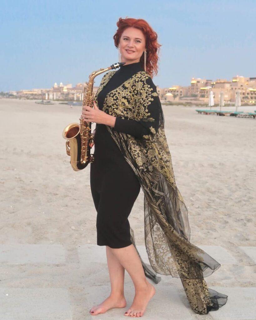 YS - Saxophonist - Gae events -Dubai - UAE (10)