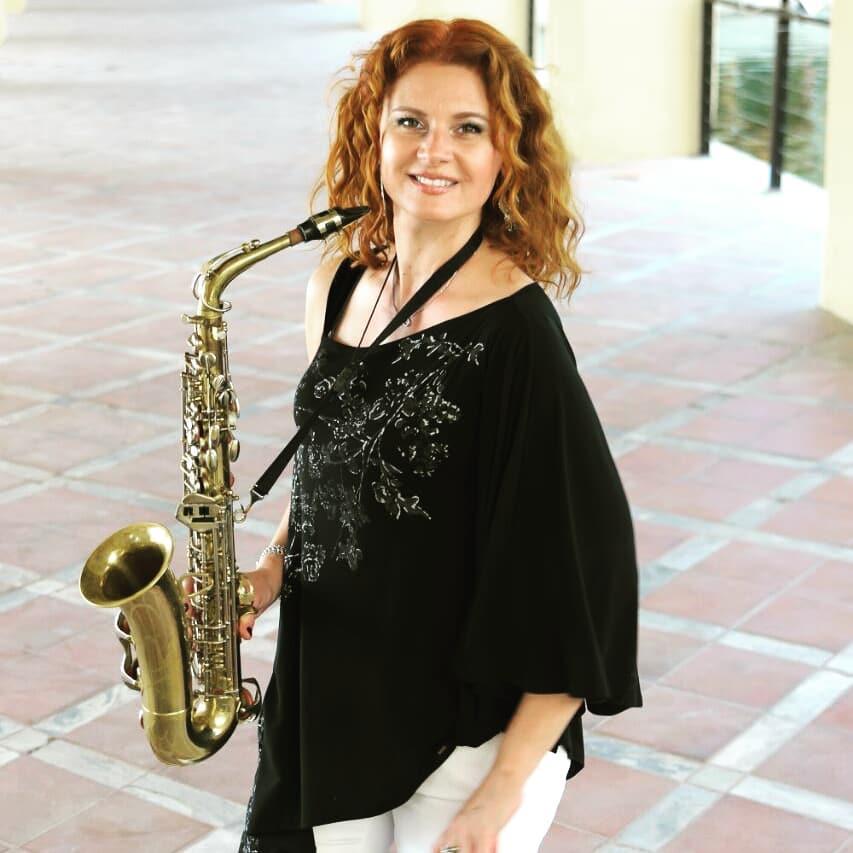 YS - Saxophonist - Gae events -Dubai - UAE (12)