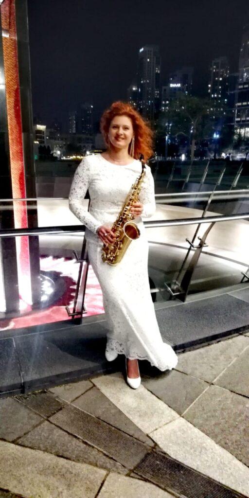YS - Saxophonist - Gae events -Dubai - UAE (4)