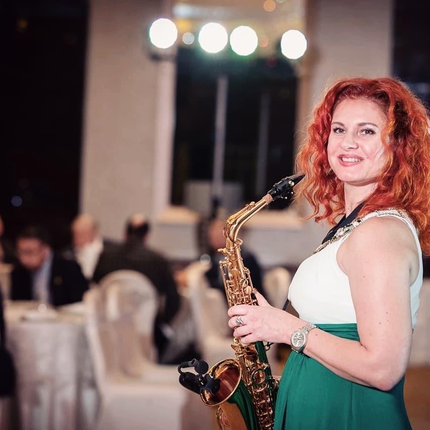 YS - Saxophonist - Gae events -Dubai - UAE (9)