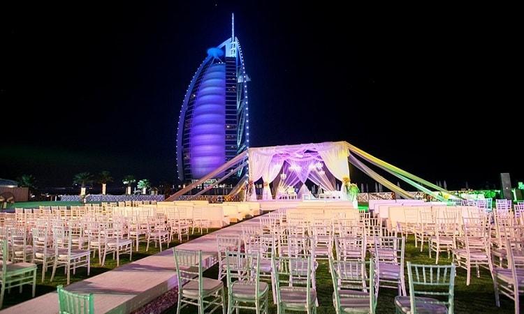 weddings Gae events Dubai Uae 15
