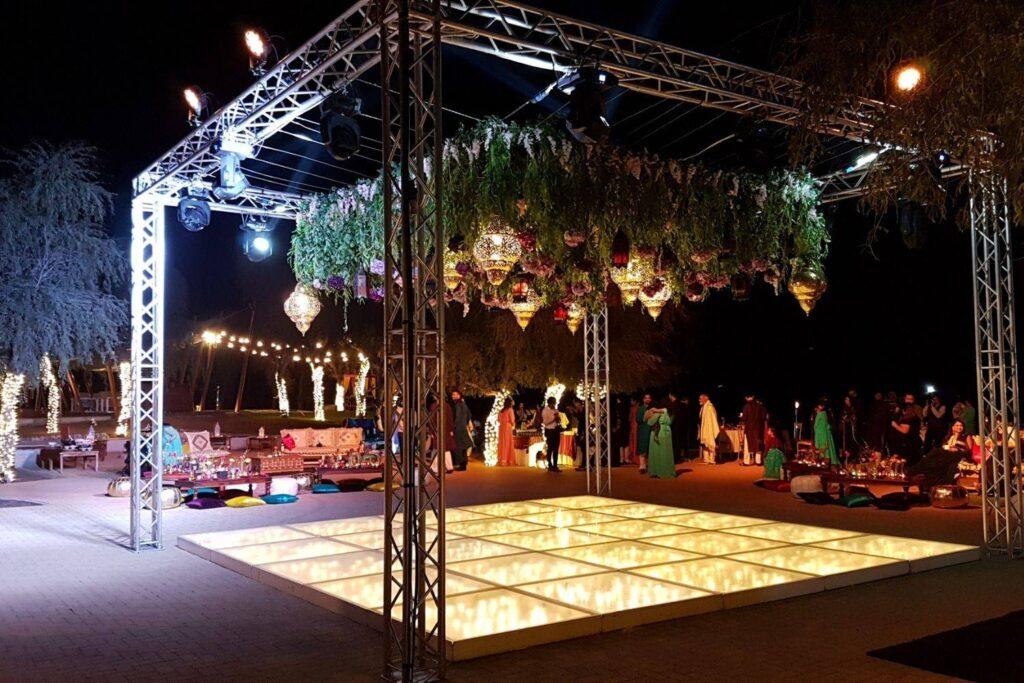 weddings Gae events Dubai Uae 5