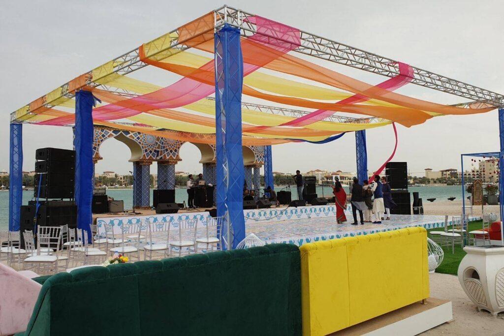 weddings Gae events Dubai Uae 6