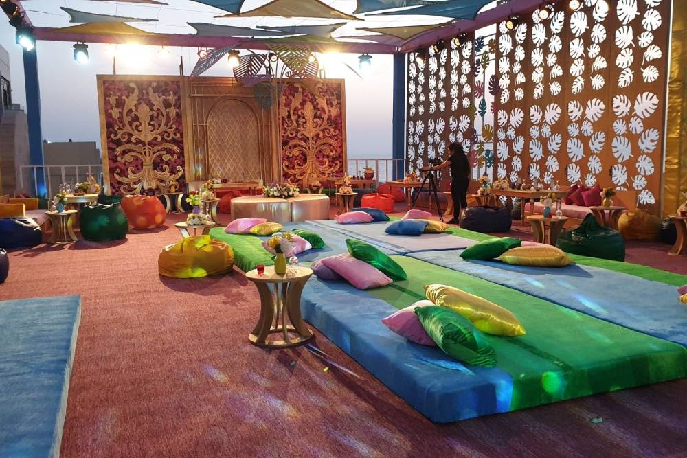 weddings Gae events Dubai Uae 9