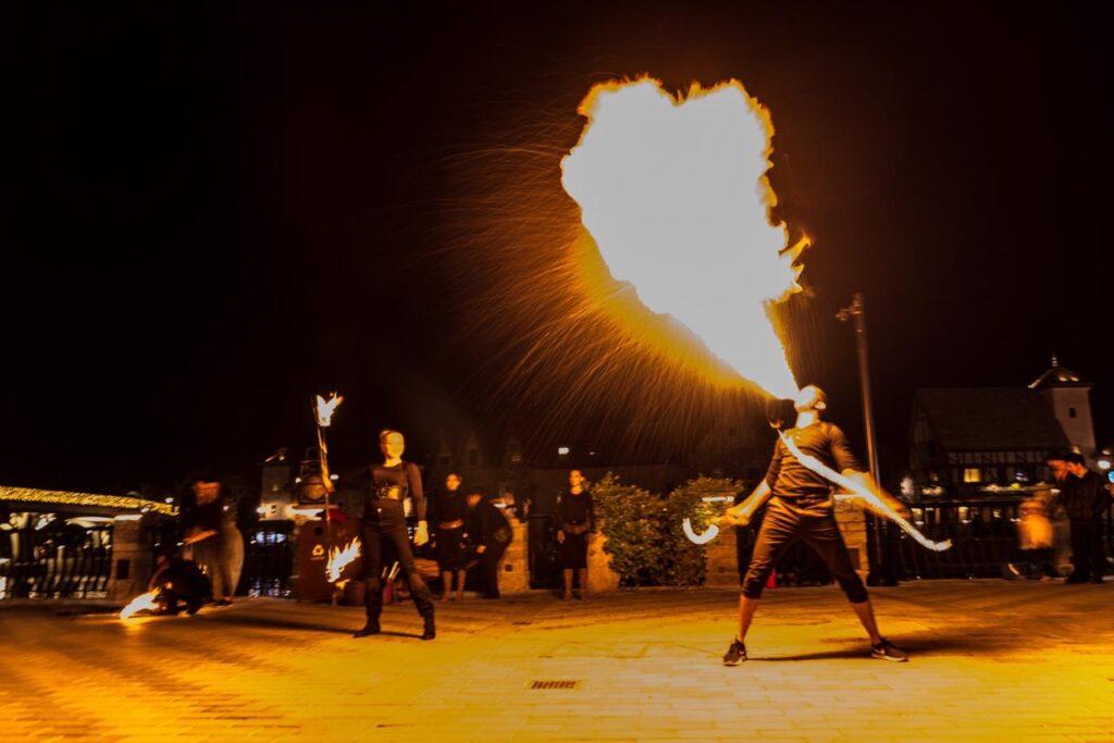 KK-Fire-show-Group-GAE-events-Dubai-UAE-2