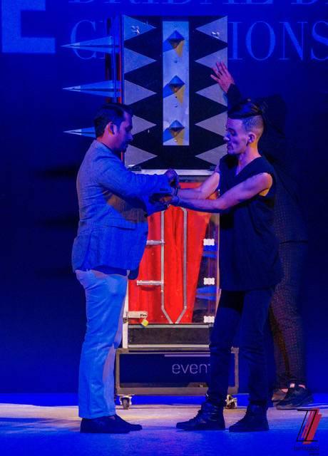 HC - Magician - GAE events - Dubai - UAE (11)