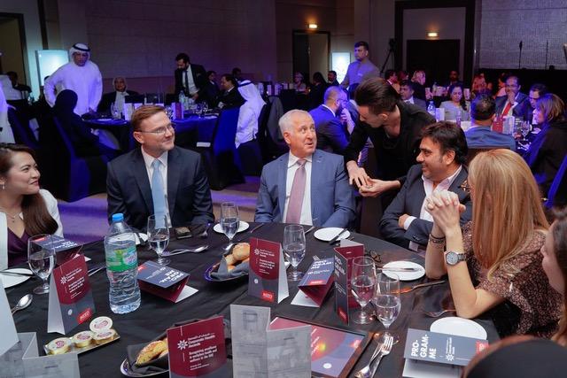 HC - Magician - GAE events - Dubai - UAE (2)