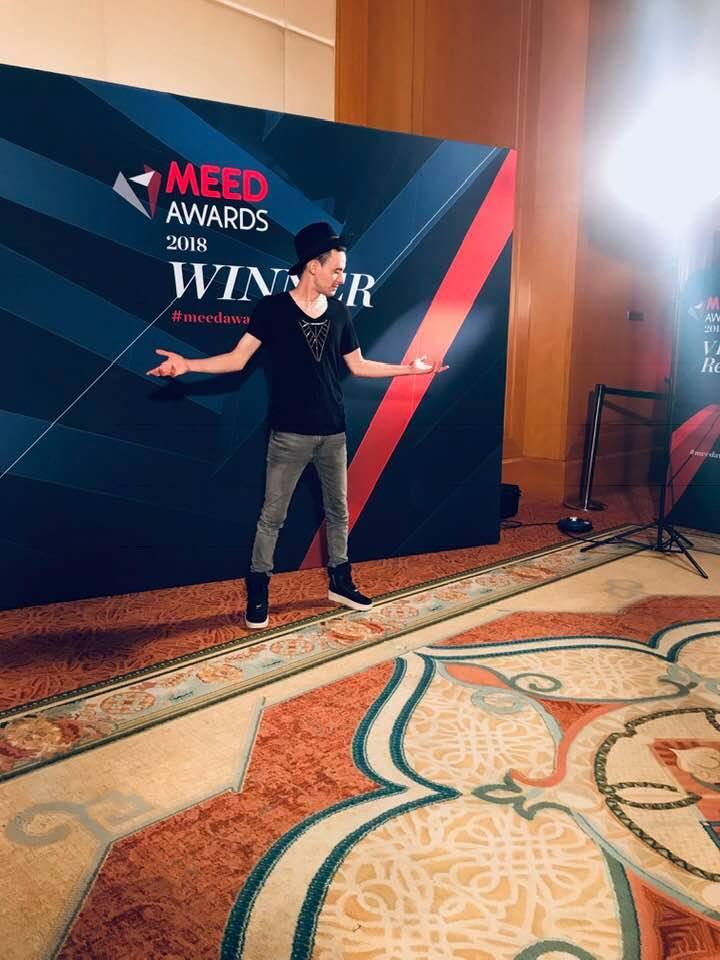 HC - Magician - GAE events - Dubai - UAE (5)