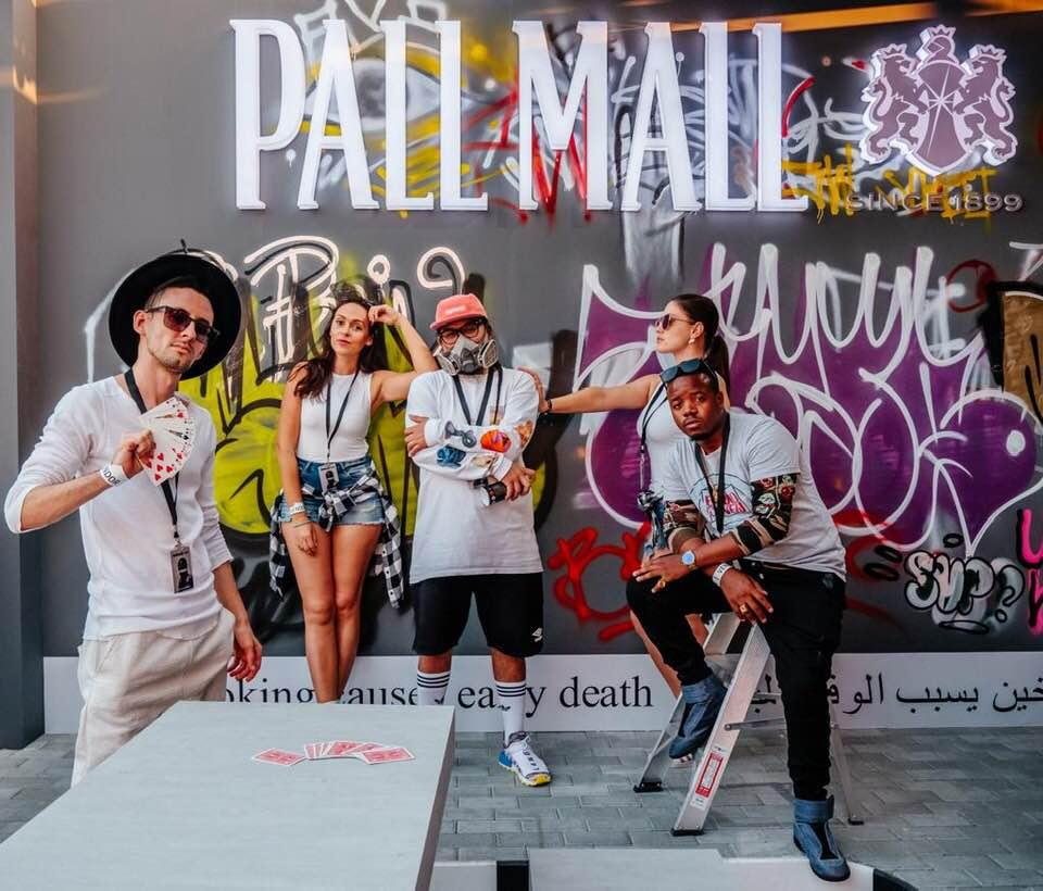 HC - Magician - GAE events - Dubai - UAE (7)