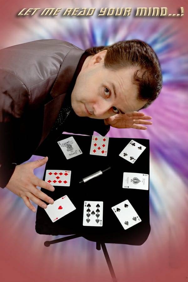HM - Magician & Illusionist - GAE events - Dubai - UAE (10)
