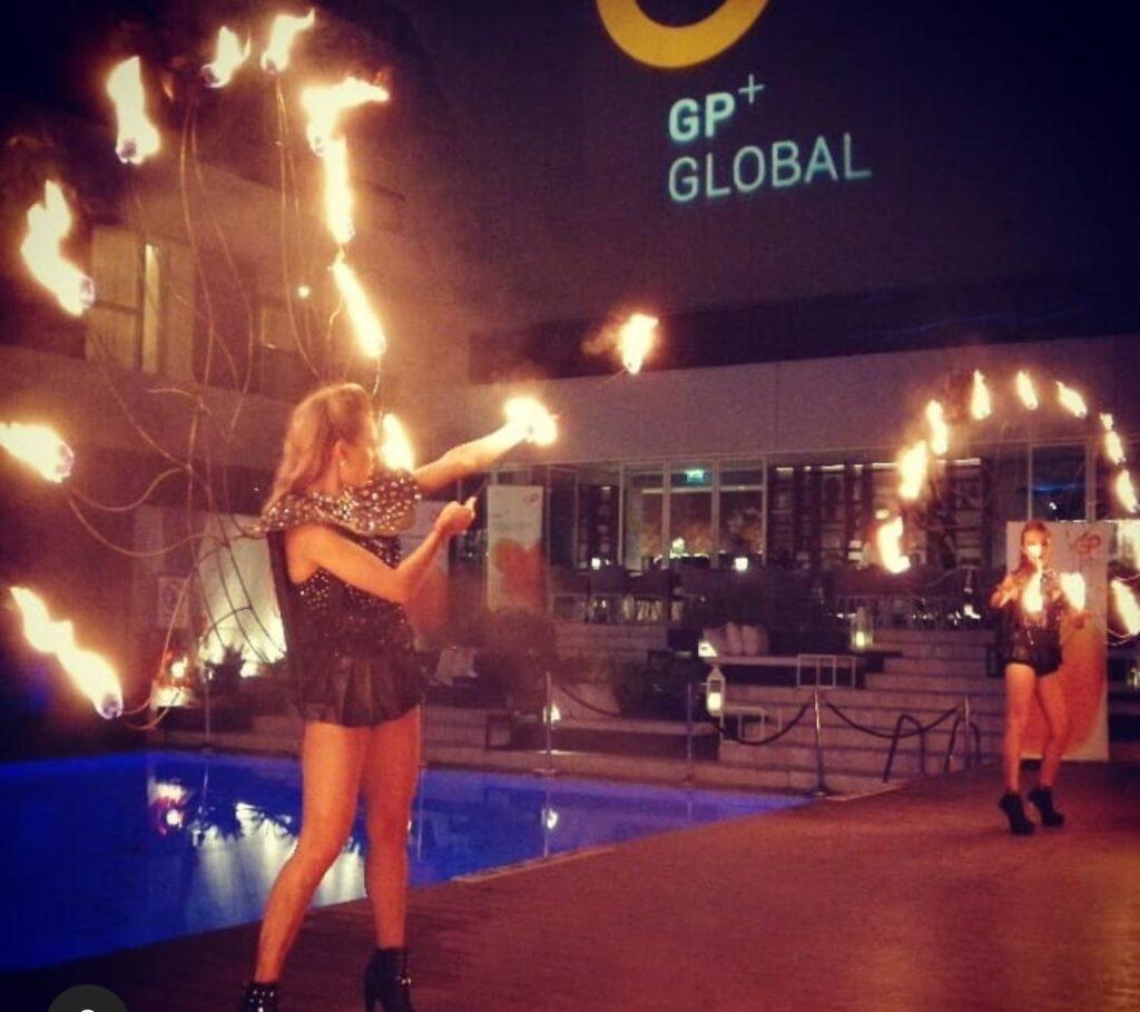 JF - Fire Show - GAE events - Dubai - UAE (7)