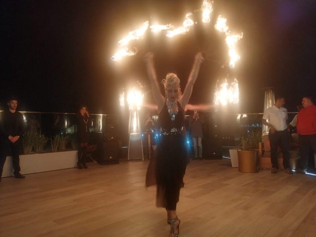 JF - Fire Show - GAE events - Dubai - UAE (8)