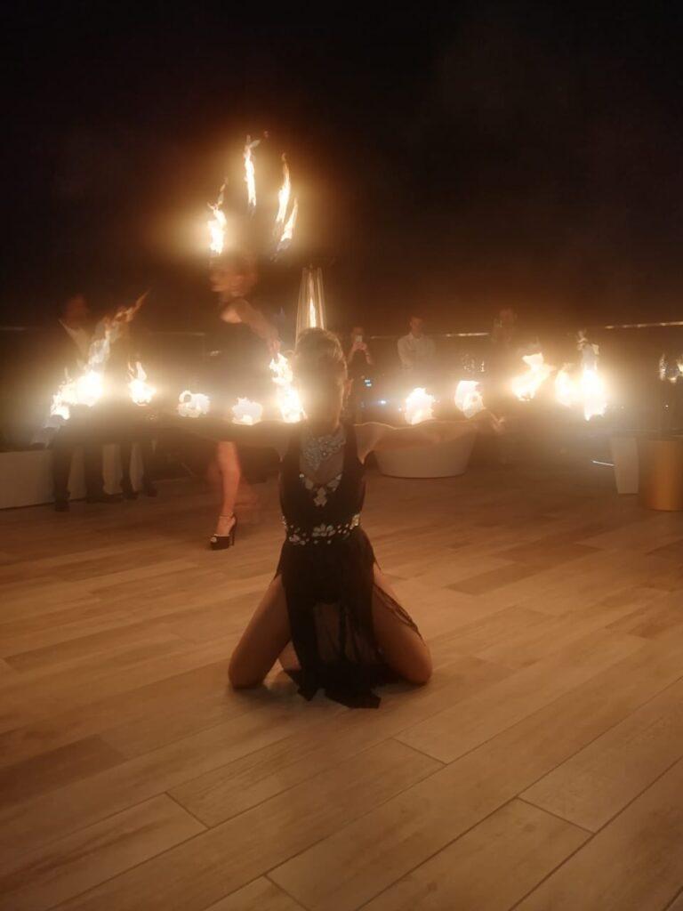 JF - Fire Show - GAE events - Dubai - UAE (9)