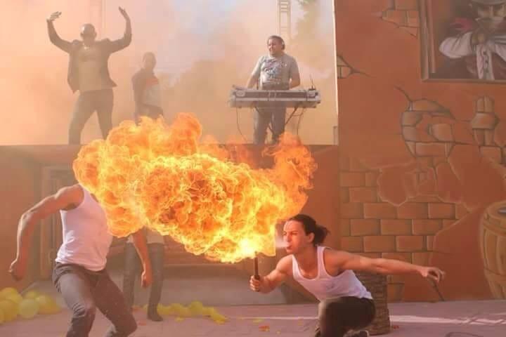 KK-Fire-show-Group-GAE-events-Dubai-UAE-1