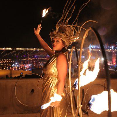 KK - Fire show Group - GAE events - Dubai - UAE (1)