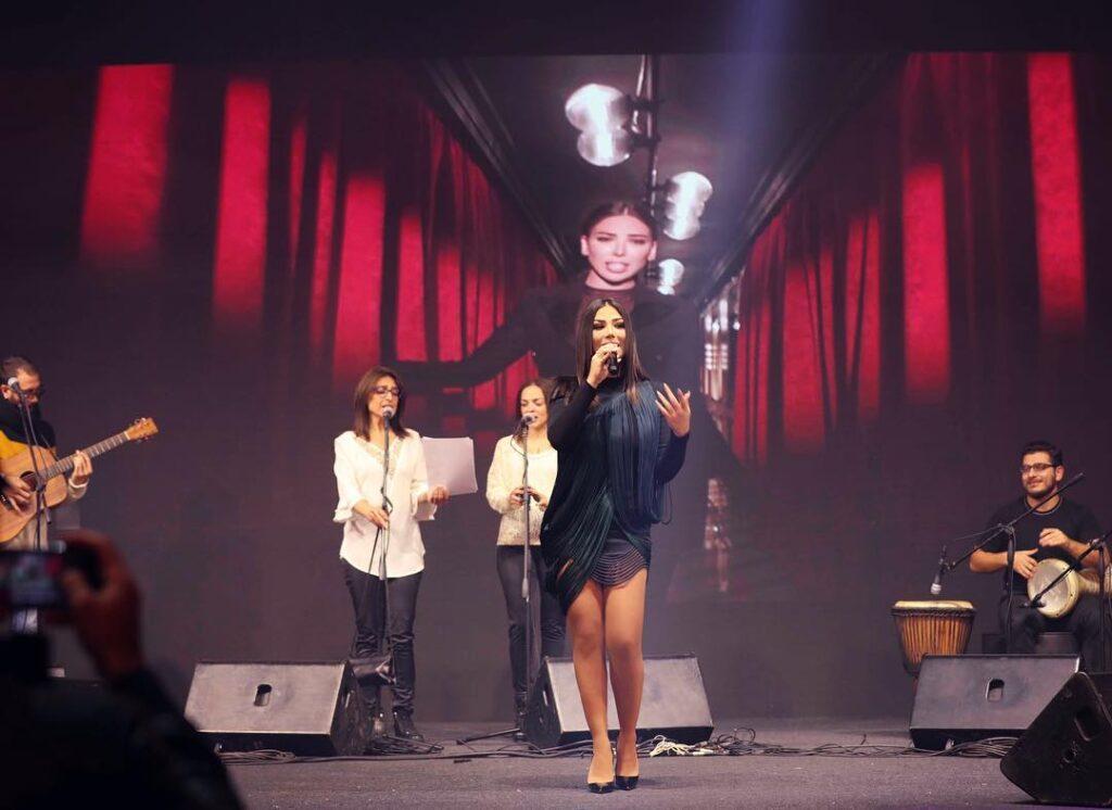 LJ Arabic Singer GAE events Dubai UAE 6
