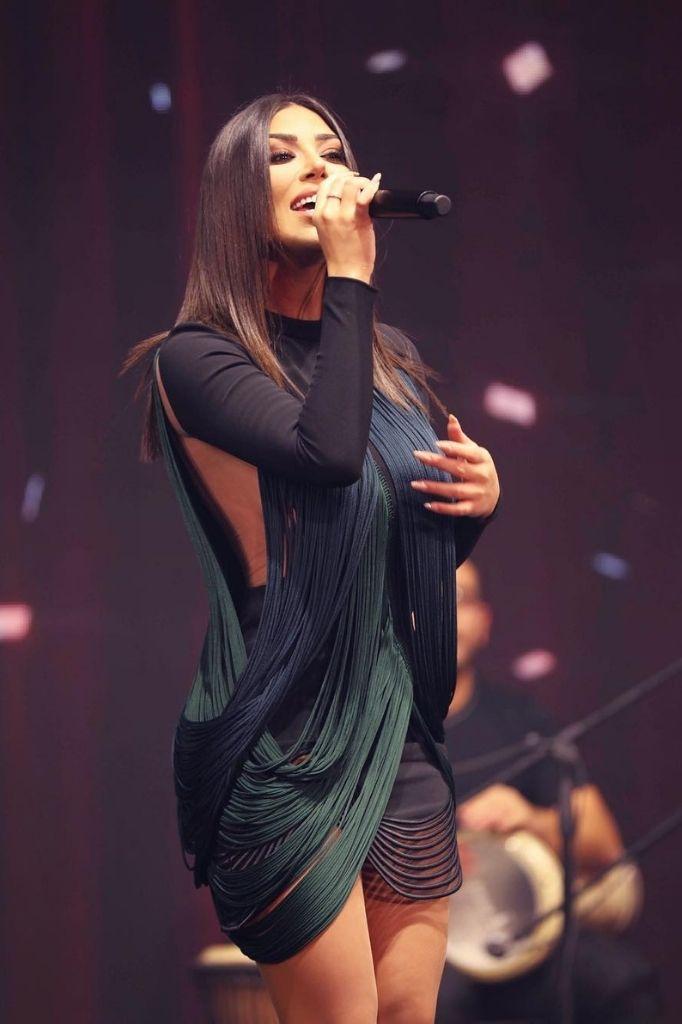 LJ Arabic Singer GAE events Dubai UAE 9