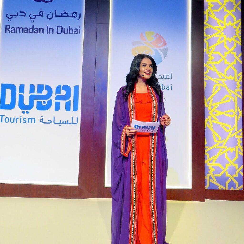 _RA - English & Arabic - MCs & Presenter- GAE events - Dubai - UAE (5)