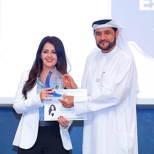 _RA - English & Arabic - MCs & Presenter- GAE events - Dubai - UAE (7)
