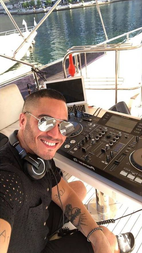 SR - International DJ - 1 - GAE EVENTS - DUBAI