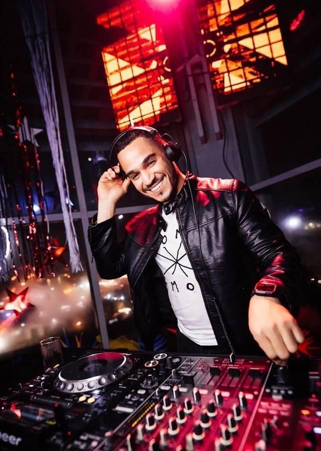 SR - International DJ - 2 - GAE EVENTS - DUBAI