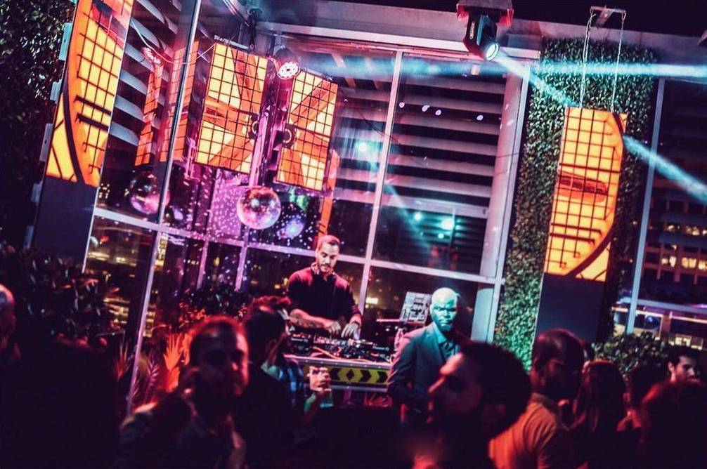 SR - International DJ - 3 - GAE EVENTS - DUBAI