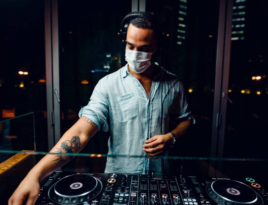 SR - International DJ - 5 - GAE EVENTS - DUBAI