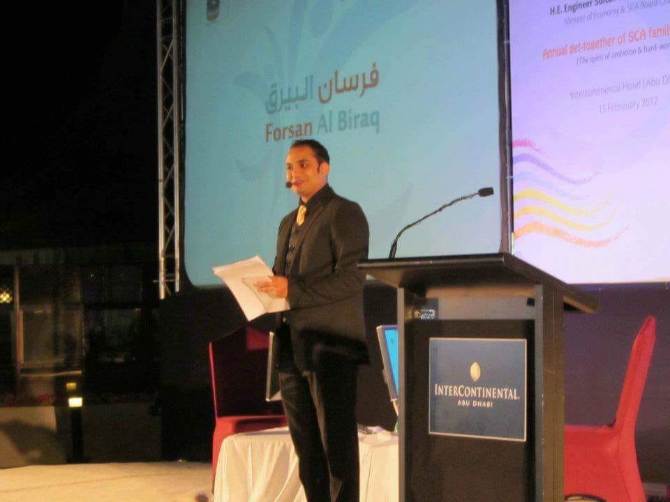WL - English & Arabic - MCs & Presenter - GAE events - Dubai - UAE (11)