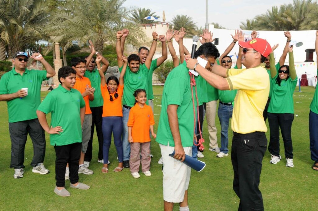 WL - English & Arabic - MCs & Presenter - GAE events - Dubai - UAE (12)