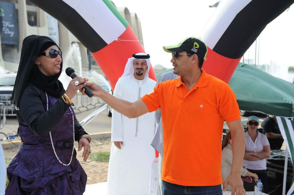 WL - English & Arabic - MCs & Presenter - GAE events - Dubai - UAE (14)