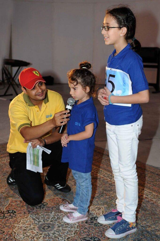 WL - English & Arabic - MCs & Presenter - GAE events - Dubai - UAE (15)