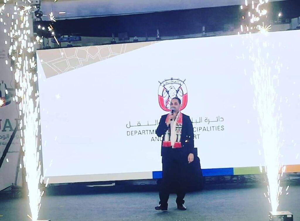 WL - English & Arabic - MCs & Presenter - GAE events - Dubai - UAE (2)