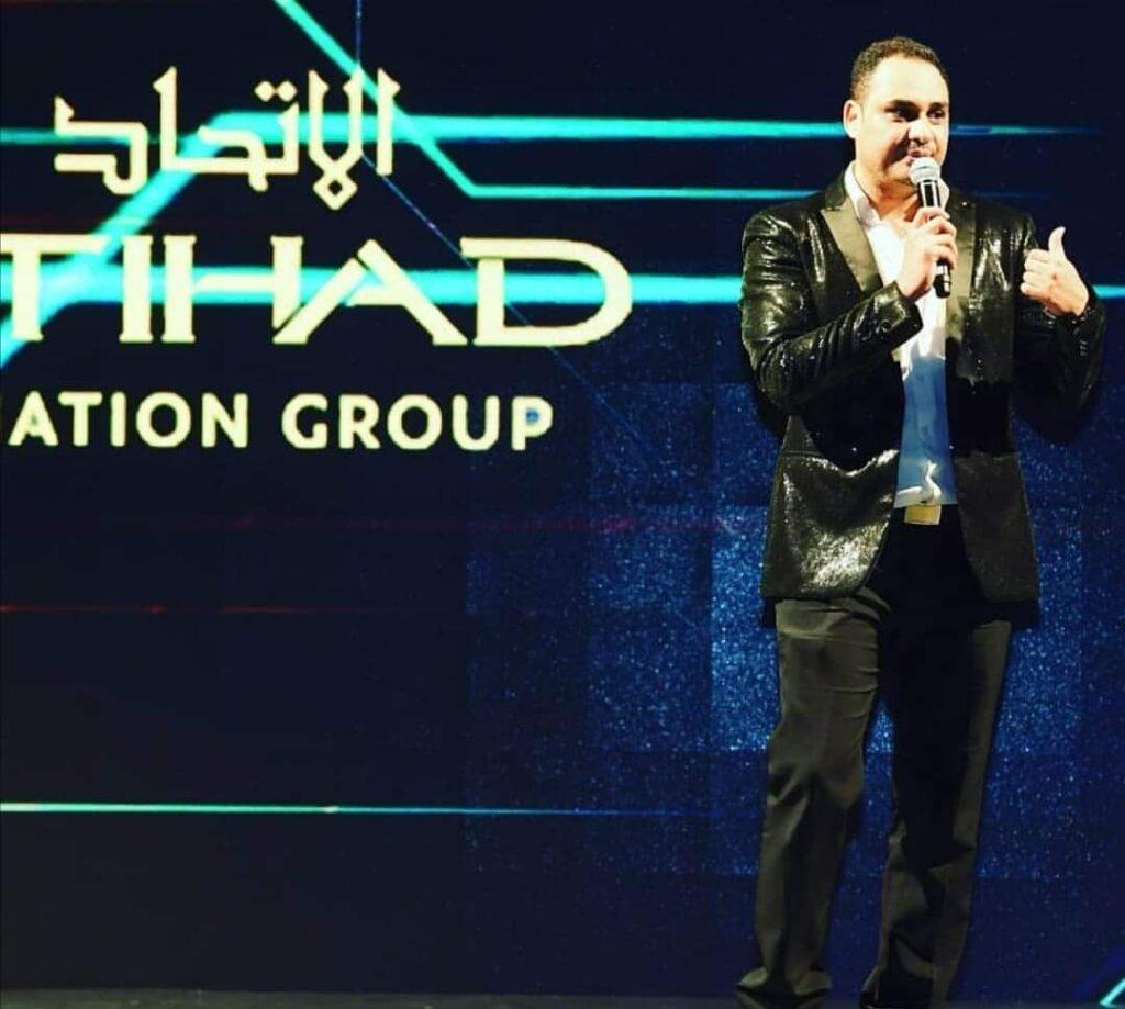 WL - English & Arabic - MCs & Presenter - GAE events - Dubai - UAE (4)