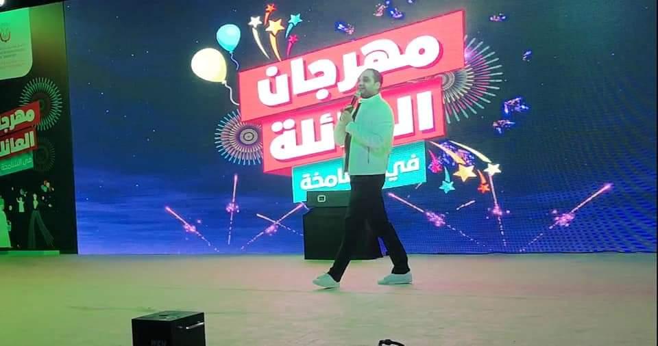WL - English & Arabic - MCs & Presenter - GAE events - Dubai - UAE (5)