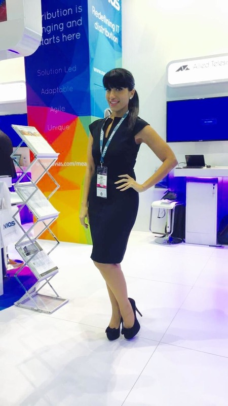 DA - MC'S & Presenters - GAE events - Dubai - UAE (9)