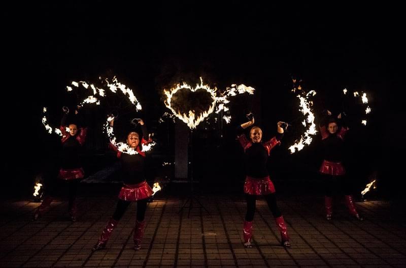 MI - Fire show - Gae events - Dubai - UAE (15)