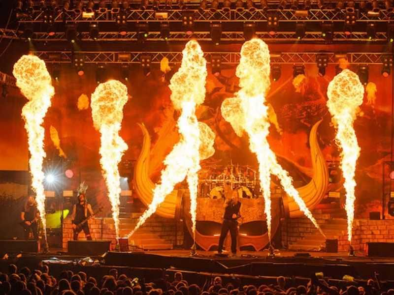 Special-effects-cold-pyro-dubai