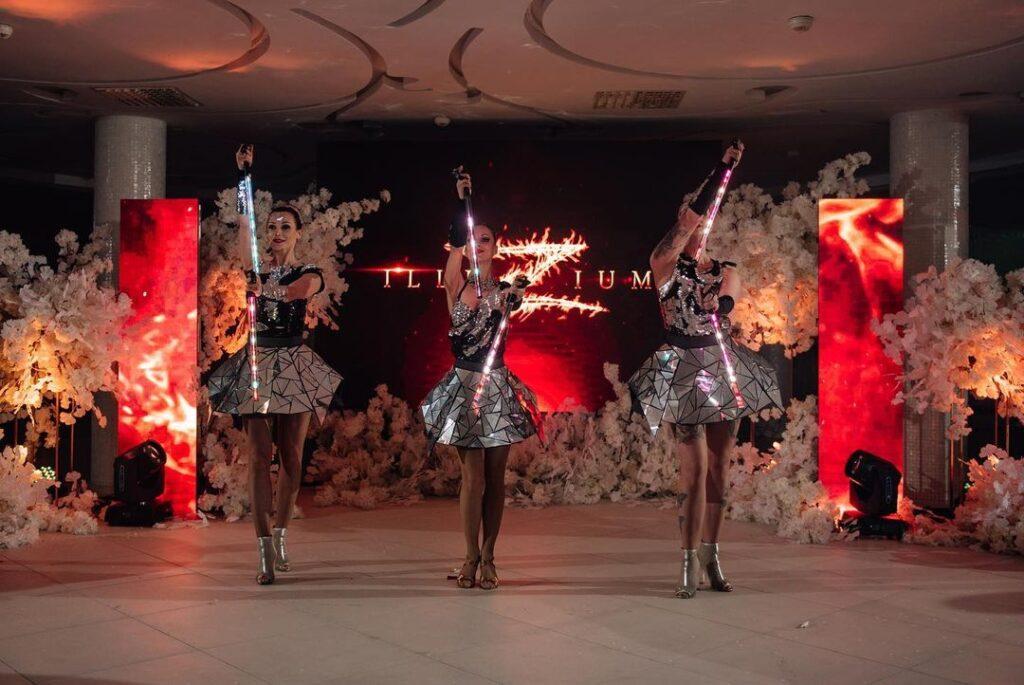 gogo Dancer GAE EVENTS Dubai UAE 1