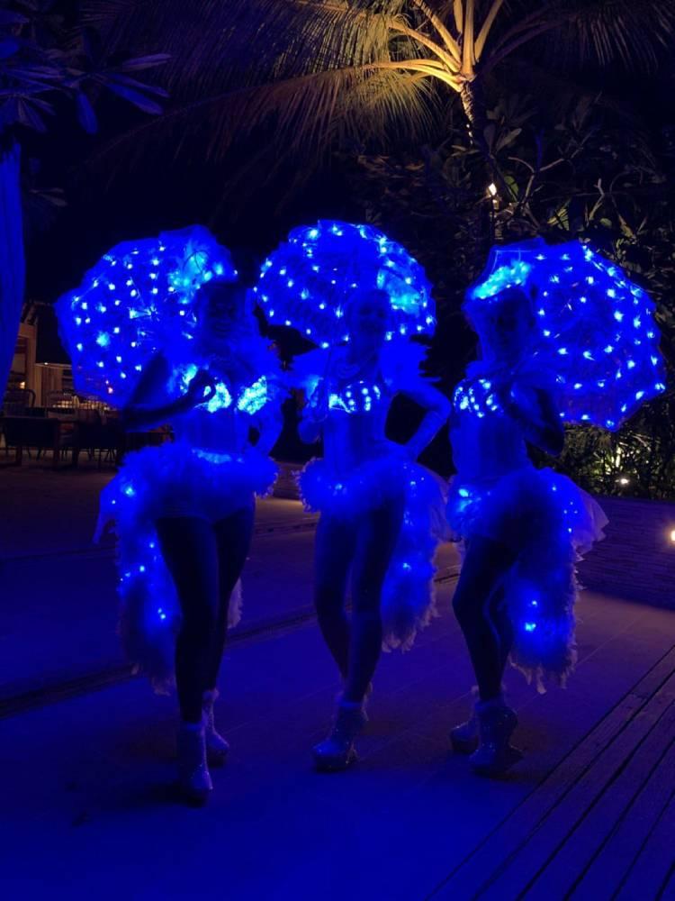 gogo Dancer GAE EVENTS Dubai UAE 10