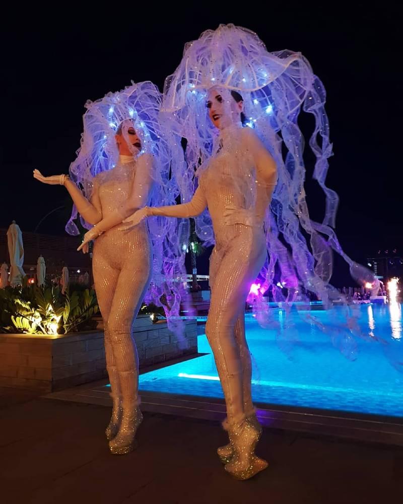 gogo Dancer GAE EVENTS Dubai UAE 5