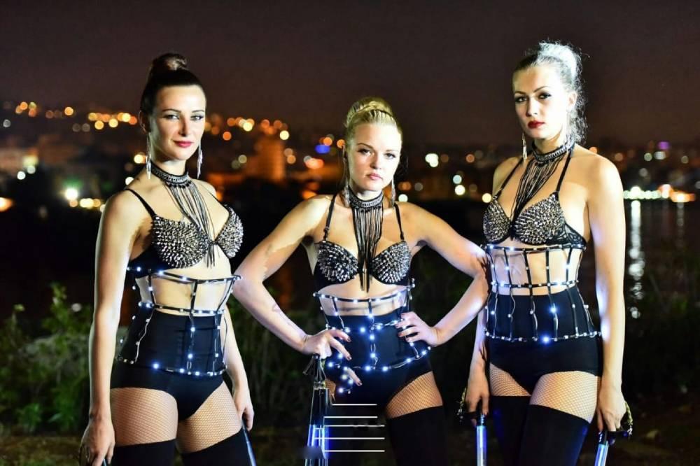 gogo Dancer GAE EVENTS Dubai UAE 6